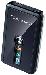 Columbus V-900 Datenlogger